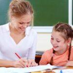 Centro de Estudios | Maestro/a Educación Infantil y Primaria