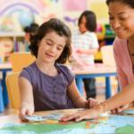 Centro de Educación | Maestro/a de Educación Primaria