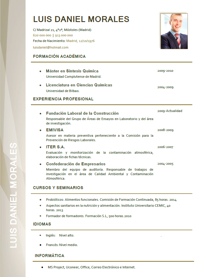 curriculum licenciado 000
