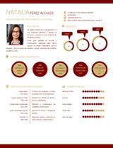 currículum profesor n° 13 - empleo colegios privados