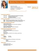 currículum profesor n° 36 - empleo colegios privados