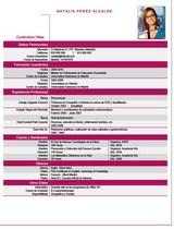 currículum profesor n° 55 trabajar en colegios