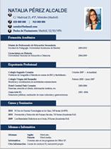 currículum profesor n° 17 - para enviar a colegios
