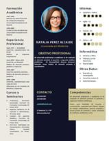 currículum profesor n° 13 - mandar cv hoteles