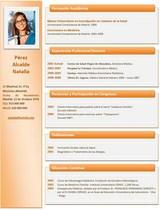 currículum profesor n° 40 - trabajo en mercadona, repsol, cepsa, endesa, iberdrola