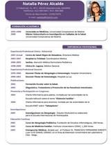 currículum profesor n° 46 - mandar curriculum laboratorios farmaceuticos