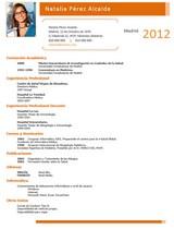 currículum profesor n° 55 - empleo en repsol, cepsa, endesa, iberdrola
