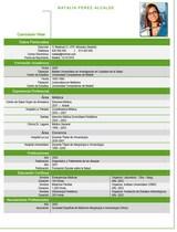 cv médico-enfermera n° 52 trabajo hospitales y clinicas privadas