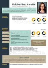 currículum profesor n° 7 - envio cv empresas