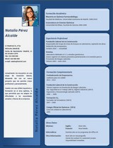 currículum profesor n° 10 - enviar curriculum hoteles