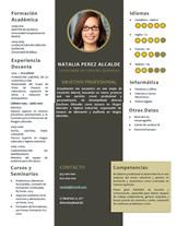 currículum profesor n° 15 - enviar curriculum empresas de selección, RRHH
