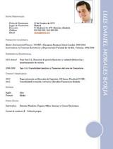 currículum profesor n° 28 - buscar empleo en el corte ingles, gas natural, carrefour, seat, alcampo