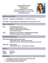 currículum profesor n° 33 - mandar curriculum laboratorios farmaceuticos
