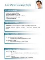 currículum profesor n° 34 - envio curriculum empresas de selección, RRHH