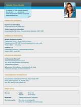 currículum profesor n° 12 - mandar cv hoteles