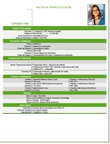 currículum profesor n° 61 - enviar cv laboratorios farmaceuticos