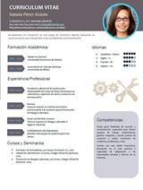 currículum profesor n° 6 - envio cv empresas