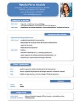 currículum profesor n° 18 - empleo en telefónica, ford, peugeot, renault, nissan