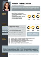 currículum profesor n° 9 - mandar cv empresas