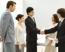 Los tres sectores claves donde debes hacer networking