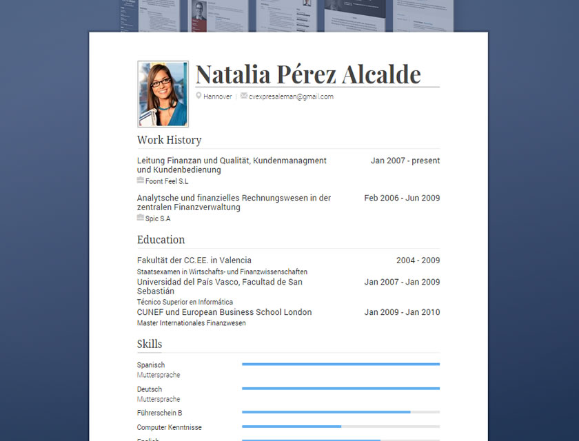 Cheap Curriculum Vitae Writer Website Online