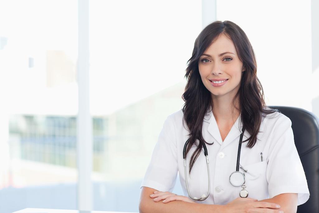 carta de presentacion modelo de sanidad, carta de presentación para centros medicos, curriculum vitae para centros sanitarios