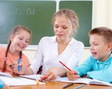 Convocatoria para profesor en Badajoz