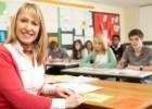Vacante de profesor de Secundaria en Madrid