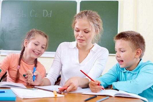 Empleo docente trabajo de profesor trabajo para for Vacantes para profesores