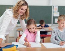 Dos nuevas plazas de profesor: Infantil y Primaria