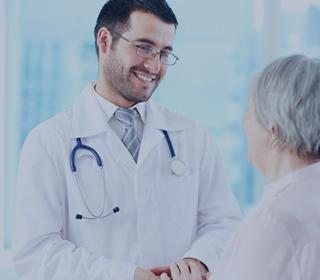 Enviar el curriculum a hospitales y clínicas de Galicia