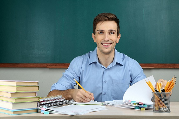 empleo-para-profesores-de-infantil