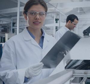 enviar el curriculum a industrias de Almeria