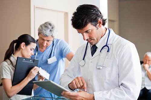oportunidades de empleo médico, ofertas de empleo enfermeras, trabajar en sanidad