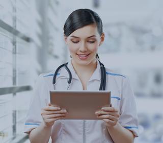Trabajar en hospitales clínicas de Almería, médico, enfermera