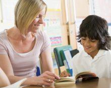 Dos nuevas plazas de profesor de secundaria