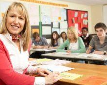 Dos vacantes docentes en Madrid