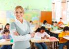 7 vacantes para profesores de Primaria, ESO y Bachillerato