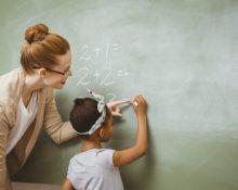 Nuevas vacantes de profesor de Infantil