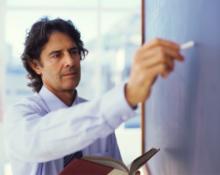 Madrid: nueva vacante de profesor de secundaria