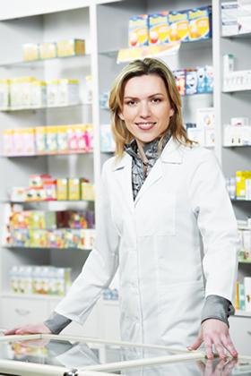 Trabajar como Licenciado en Farmacia 1