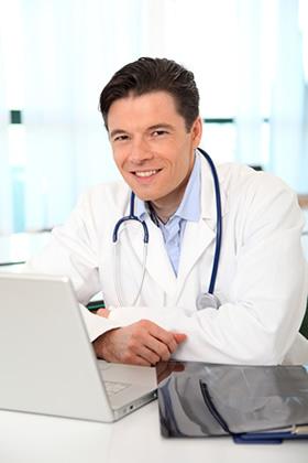 Trabajar como médico 3
