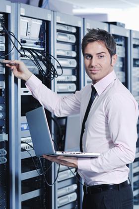 Trabajar como Ingeniero Informática 1