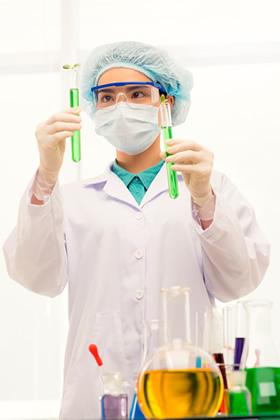 Trabajar como Ingeniero Químico 3