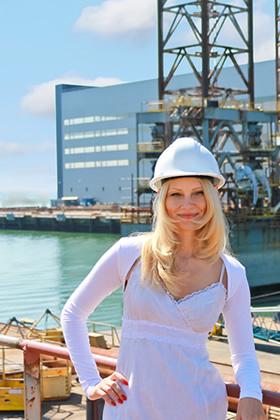 Trabajar como Ingeniero en Caminos, Canales y Puertos 1