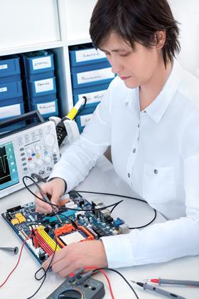 Trabajar como graduado en Automática y Electrónica Industrial 1