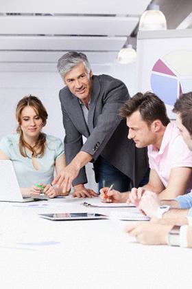Trabajar en Ciencias Empresariales 1
