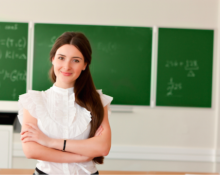 Vacante de profesor de Tecnología en Madrid