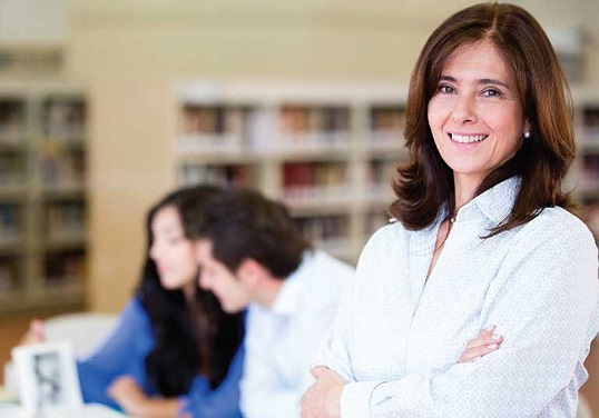 Empleo de profesor en Madrid – Profesor de Biología - cvExpres