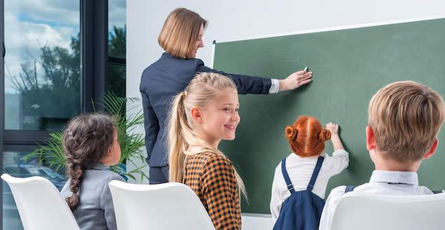 trabajar en colegios concertados